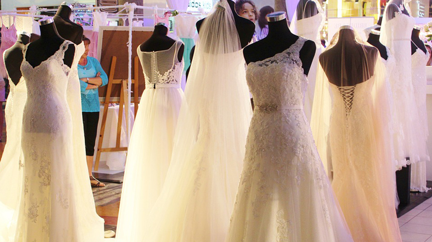 Gorse Hill Dry Cleaners & LaundryWedding Gown Alteration Archives ...