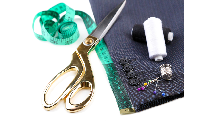 Repairing Of Buttons