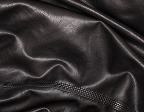 Suede & Leather Coat Relining