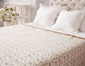 Bedspread Cleaning