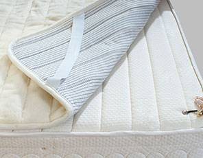 Mattress Cover Cleaning