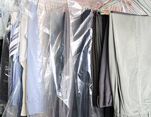 Trousers Dry Cleaning